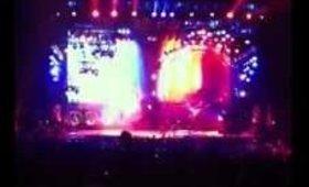 Motley Crüe tour of 2012