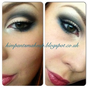 Follow @kimpants on Instagram or visit the link in the picture to see my blog