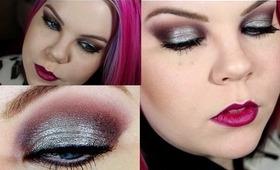 Edgy & Sexy Fall Makeup