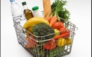 How to shop for healthy groceries on a budget!! PhillyGirl1124 on YouTube!
