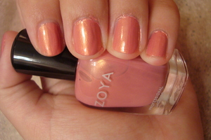 "zoya ""meadow"""