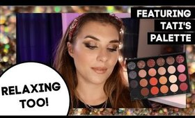 I Try to Make You Laugh (and Do Makeup) | Bailey B.