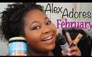 Alex Adores: February 2014
