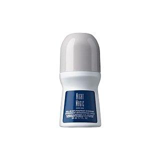 Avon Night Magic Evening Musk Roll-On Anti-Perspirant Deodorant