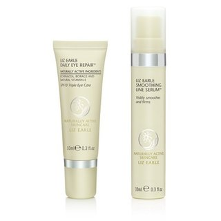 Liz Earle Round-the-clock eyecare