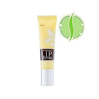 LAVANILA Pure Vanilla Healthy Lip Butter SPF 8