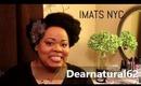 RECAP GIVEAWAY | IMATS NYC 2014