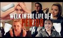 MY BOYFRIEND'S THOUGHTS ON PERIODS | WEEK IN THE LIFE OF A PERIOD #5