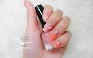DD'ell nail polish http://saranail.blogspot.com/