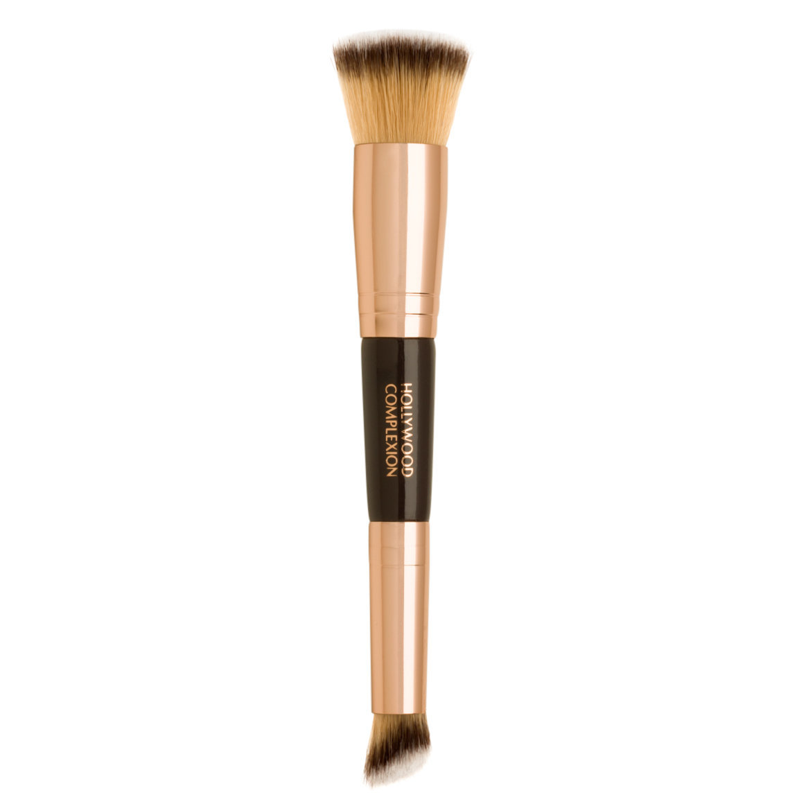 Charlotte Tilbury Hollywood Complexion Brush product smear.