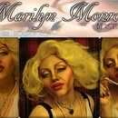 Marilyn Monroe Transformation // Hannabal Marie