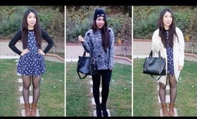 Style: Winter Fashion Outfits Ft. FashionToAny ♡