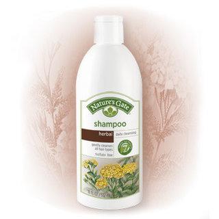 Nature's Gate Herbal Daily Shampoo