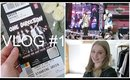 VLOG #1: One Direction at Wembley Stadium