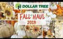 Dollar Tree Fall Haul 2019