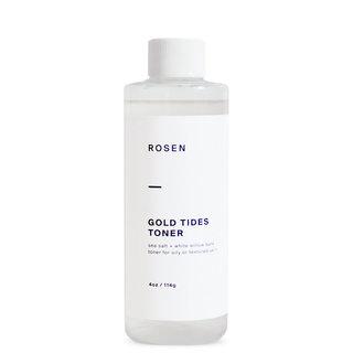 Gold Tides Toner