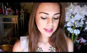 Sleek Makeup Review ♥ (Affordable & Great Quality!)