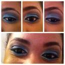 Feeling Blue!
