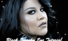Simple Sexy Smoky Eye | Mystiquee1986