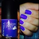Purple Rain by Rimmel London