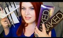 MARCH FAVORITES, New Products and a GIVEAWAY (URBAN DECAY NAKED PALETTE!!!)