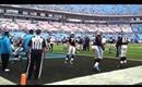 Carolina Panthers Football Game