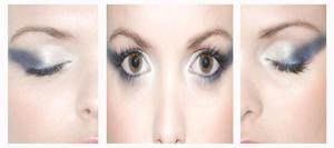 Model:Ash Dobell Photography: Andy Schultz - andre paul photography - www.andrepaul-photography.com Make Up: Claire Schultz - Claire Schultz Make Up Artistry - www.Claire-Schultz.com