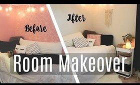 Room Makeover 2018