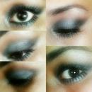 Night Smokey Eyes