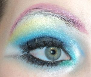 Jeffree Star Look 2