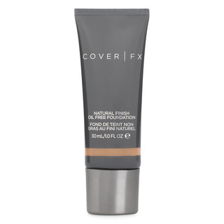 Natural Finish Oil Free Foundation G70