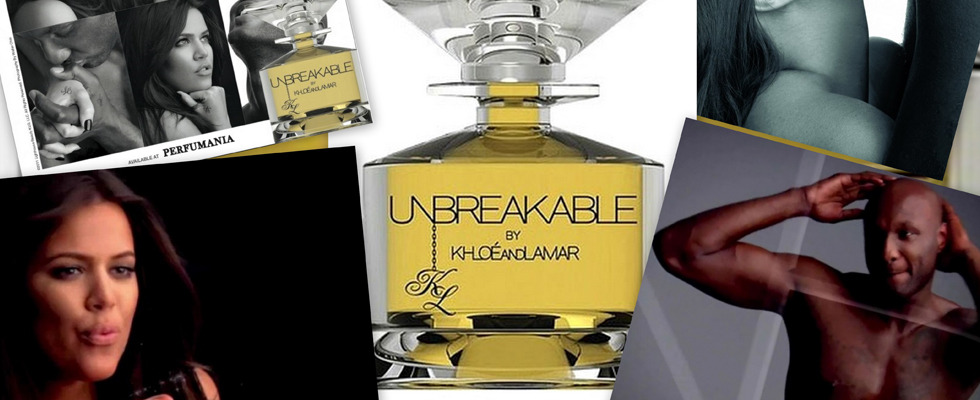Unbreakable by Khloe & Lamar