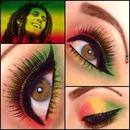 Bob Marley Inspired