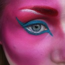 Bowie realness close up