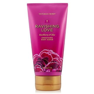 Victoria's Secret Fantasies Ravishing Love Smoothing Body Scrub