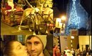 VLOG #7 | CHRISTMAS PARADE, REINDEER & DONUTS