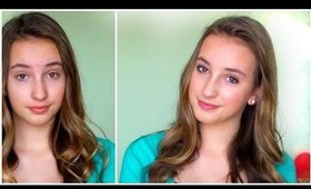 Get Ready With Me♡Updated Foundation Routine! (Acne-Covering & Everyday Makeup)