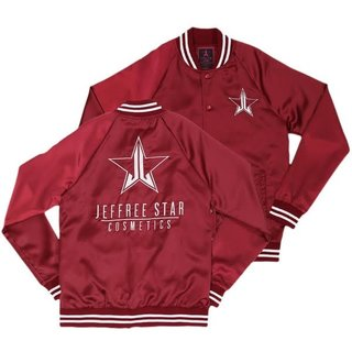 Members Jacket Unicorn Blood