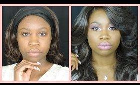 Pink All Over| Valentine's Makeup Look
