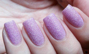 This nail color is from the Zoya Summer 2013 Pixiedust Collection  :)
