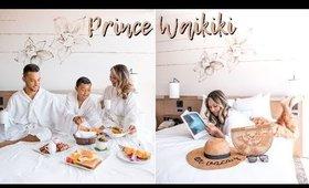 Prince Waikiki Ocean Front One Bedroom Suite