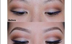 """How To: The """"Perfect"""" Eyebrow Tutorial"""