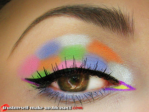 More pictures here: http://trustmyself-make-up.blogspot.com/2012/07/such-fun-with-lime-crime.html