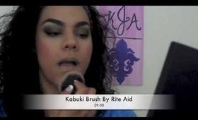 Full Face DrugStore MakeUp ONLY :) !! 720p