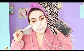 My After Shower Routine | Body Care, Feminine Hygiene, Hair Care & MORE !!
