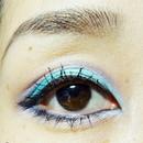 Summer Eye Look