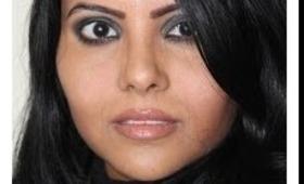 Makeup look - 'In My City' by Priyanka Chopra ft. Will.i.am