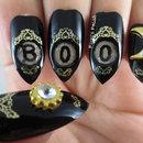 Ouija Conjuring