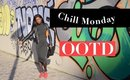 OOTD   Chilled Monday