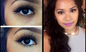 ♡ How to Cover Dark Circles ♡ I makeupbyritz